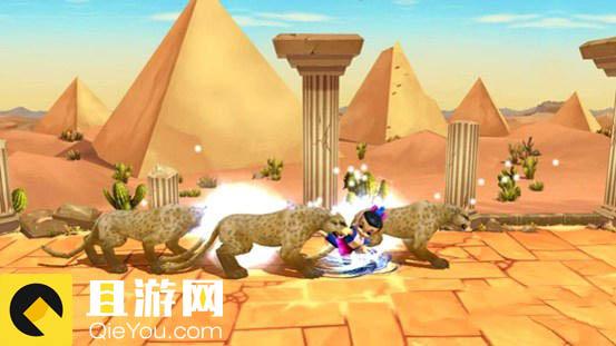 毁童年巨制 《葫芦兄弟》3D手游跳票至三月