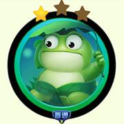 球球大作战,葫芦蛙,关键词葫,皮肤