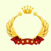 球球大作战,奉献之星,荣誉头环