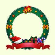 球球大作战,圣诞礼物,荣誉头环