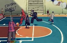 街头篮球手游竞技战术宣传片曝光 艺术与进攻完美搭配