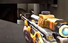 CMEG全民枪战晋级赛视频 虐狗 VS 大表哥 第一场