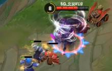 王者荣耀城市赛北京四强 STC vs SG 第一场