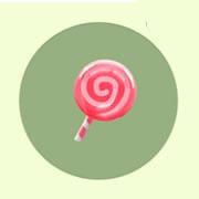 球球大作战,初夏的甜蜜,孢子,皮肤