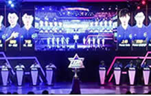 2016TGA移动大奖赛总决赛赛事全程回顾
