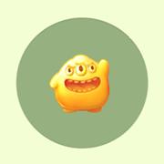 球球大作战,黄金塔坦,孢子,皮肤