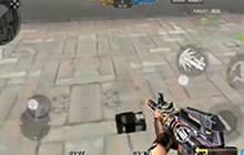 CF手游爆破模式安包BUG分享 全地图BUG演示