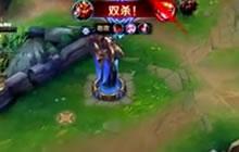 王者荣耀TGA秋季赛8月第二周 Nirvana VS 旅游