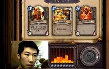 炉石传说啦啦啦0607 牧师竞技场教学视频