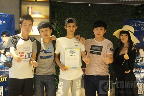 UCG2016南赛区比赛接近尾声 广州收官战角逐冠军