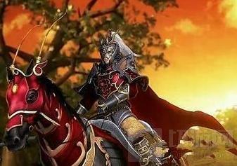 王者荣耀龙且图片分享 新英雄龙且技能图片