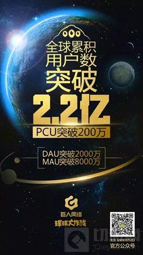 球球大作战全球总决赛暨年终盛典1月8日盛大开启