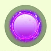 球球大作战,吧卟嘭时空隧道,光环,皮肤