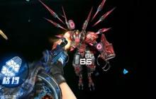 CF手游螃蟹:卡出正服下架AR模式bug教学视频