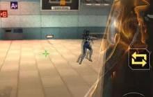 CF手游狸猫:幽灵模式极限鬼跳来袭 一击即中