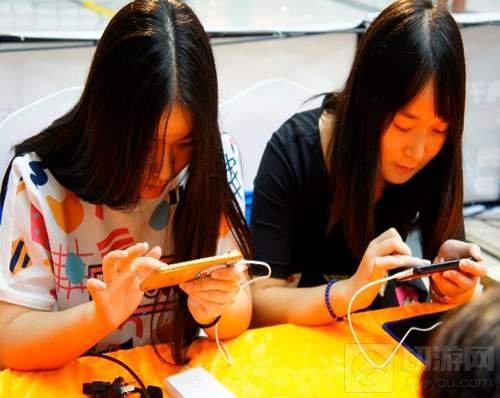 CIG2016火力全开 虚荣上海赛区报名通道已开启