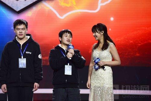 UCG总决赛赛后视角:华科冠军梦 恐韩成历史