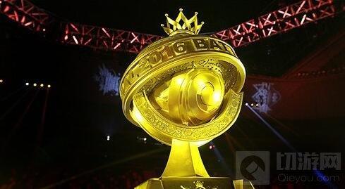 球球大作战全球总决赛完美收官 Joker战队夺冠