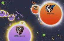 球球大作战全球总决赛败者组第4场 EOT三连冠