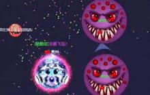 球球大作战基恩:花式母体反身母体弹射瞬移反压