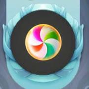 球球大作战,甜蜜彩虹糖,孢子,皮肤