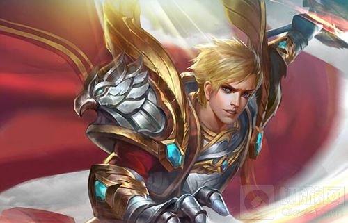 王者荣耀刘邦改版之后技能调整 护盾群体免伤加强