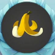 球球大作战,奔跑的香蕉,孢子,皮肤