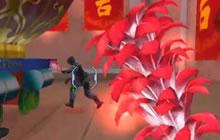 CF手游闪闪:鸡毛掸子应该是比马来剑更难用的刀