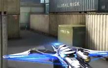 CF手游无限火力最强的枪 天使猎弩保你局局ACE