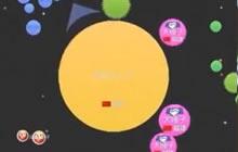 球球大作战肥猫 双母花母侧顺弹射与测涨教学