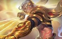 王者荣耀张大仙解说:新装备逐日之弓后羿强无敌