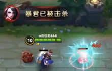 王者荣耀奇怪君解说:新版阿轲暗夜猫娘视频