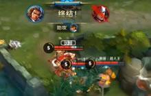 王者荣耀龍岩解说:坦克张飞攻守兼备很厉害