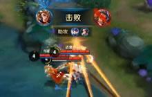 王者荣耀上单战神杨戬 用好二技能才是关键