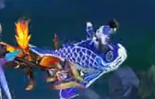 王者荣耀KOC重庆冠亚军赛 YTG对决END第1场