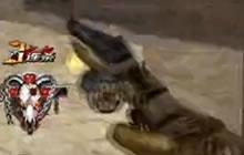 CF手游狸猫解说 英雄级武器恶灵骑士属性对比