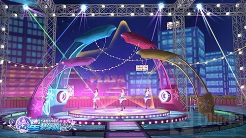 SNH48星梦学院首测预约轻松破6万 人气爆棚