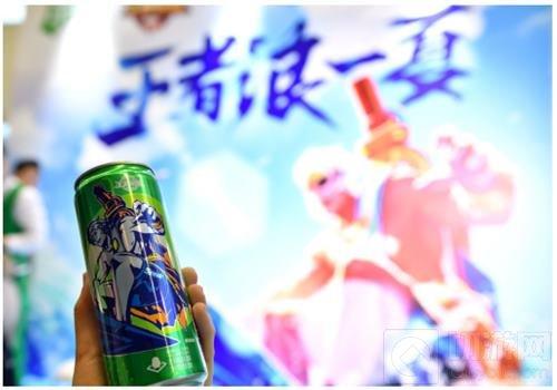 7月15日雪碧王者英雄瓶正式上线 清凉冰爽嗨一夏