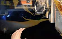 CF手游米格解说 体验服新图太空巡演试玩视频