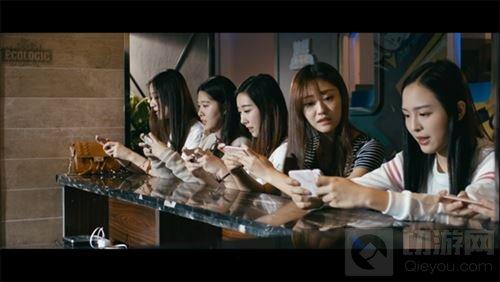 勇敢追梦不妥协 WUCG2017宣传片至2009篇
