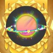 球球大作战,彩虹星球,光环,皮肤