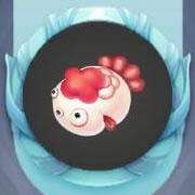 球球大作战,红莓泡泡鱼,孢子,皮肤