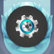 球球大作战原力齿轮孢子获得方式及效果展示
