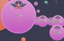 球球大作战2017BPL秋季赛循环赛第一轮第6局
