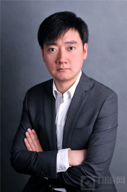 邓宇黄璜齐聚2017DEAS 畅谈泛娱乐行业