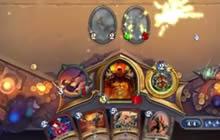 炉石传说狗头人冒险模式战士过关技巧解说