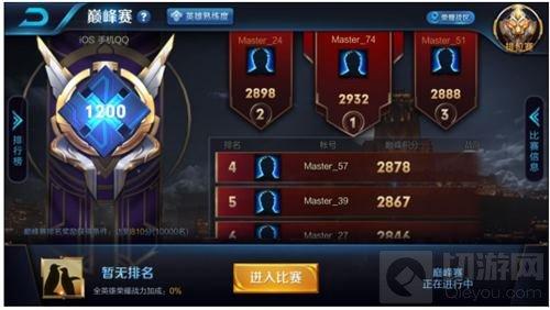王者荣耀4月16日抢先服命运结契版本更新公告