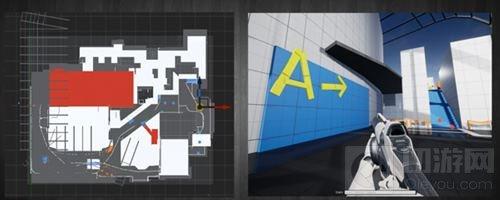 制作组探秘 原创爆破地图是如何制作出来的