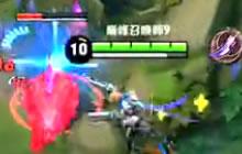 王者荣耀峡谷第一射手非ban即选 改版之后无敌