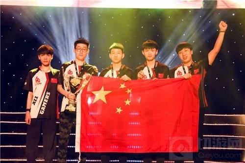 越南邀请赛中国夺冠落幕 CFM深耕布局移动电竞发展